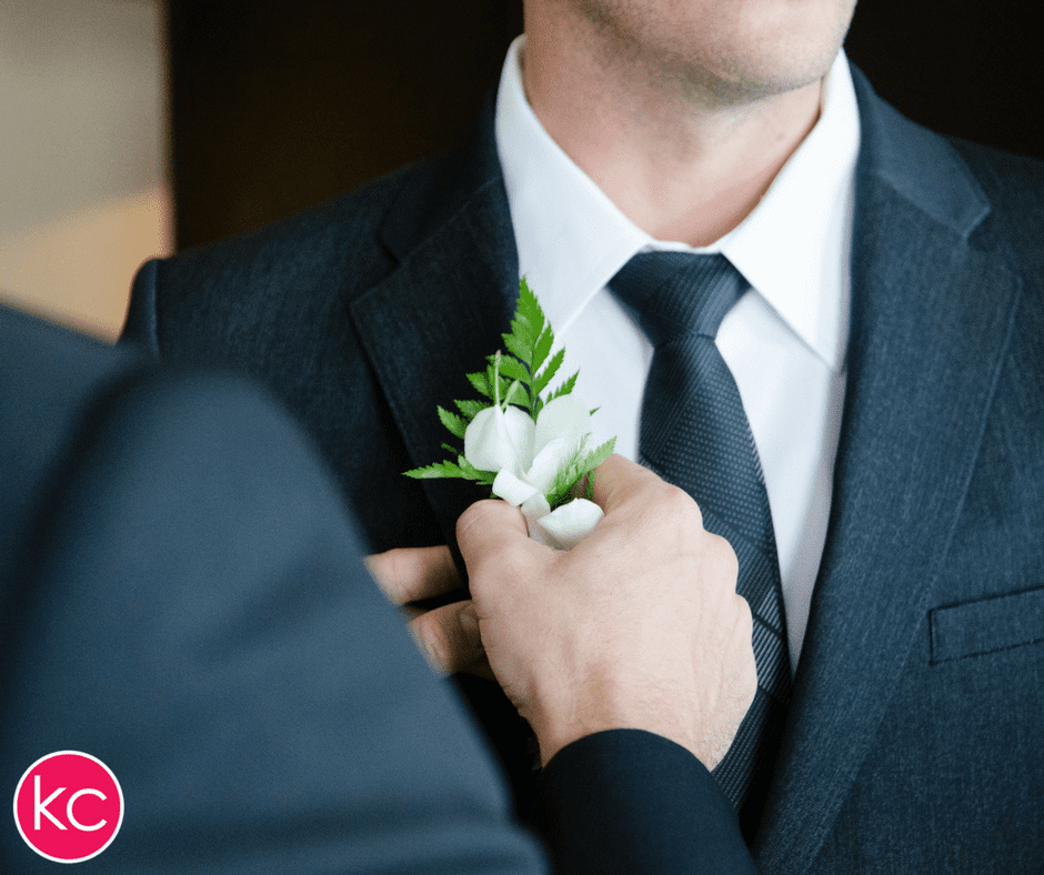 kim chan events | Best Man at a Wedding