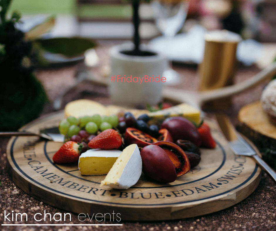 Kim Chan Events | Friday Bride
