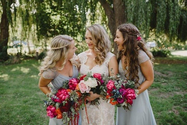 Kim Chan Events | Wedding Photography