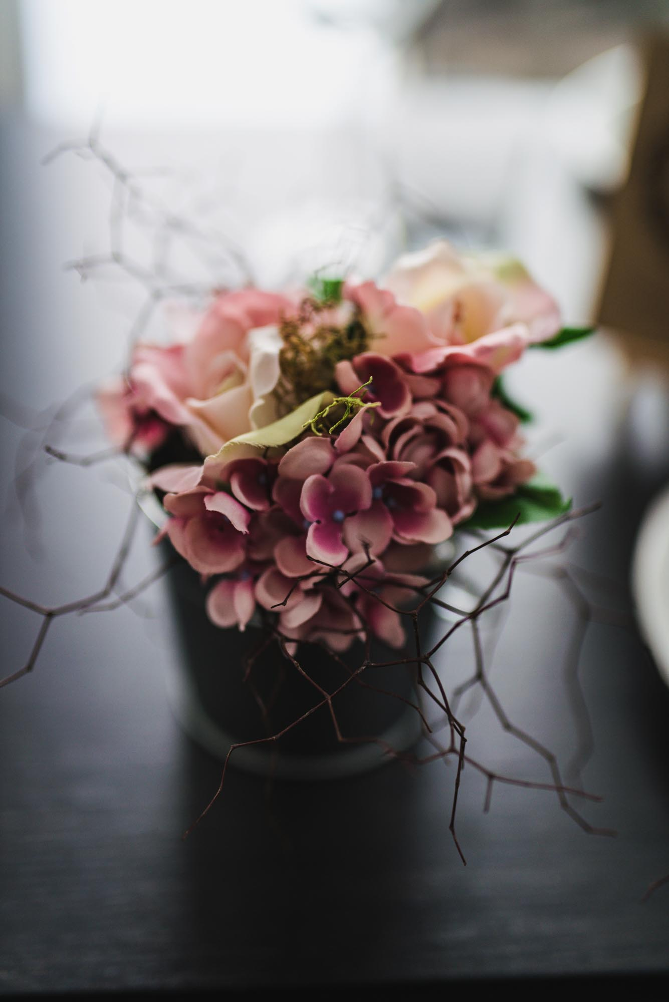 Blog christchurch event stylist florist benefits of using artificial flowers in the workplace mightylinksfo