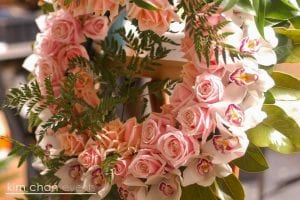 Floral Arrangements for Events