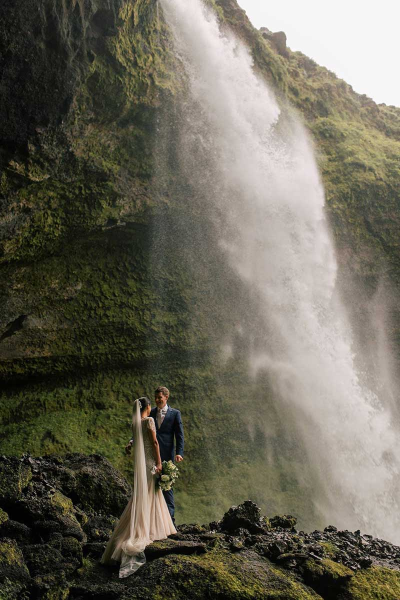 Destination Weddings In New Zealand