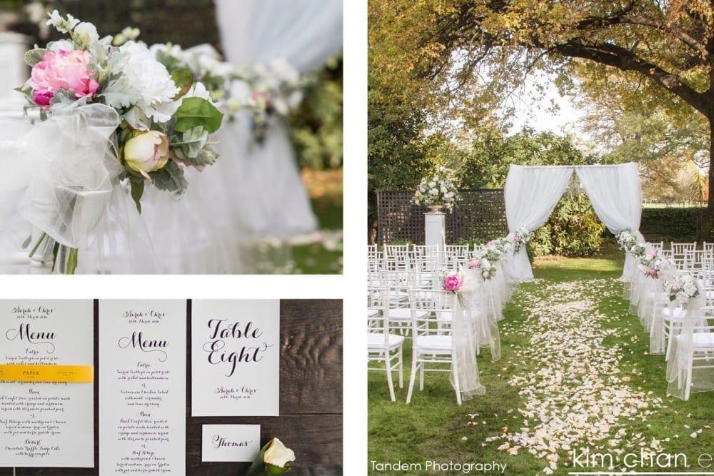 Wedding Stylists Florists Christchurch