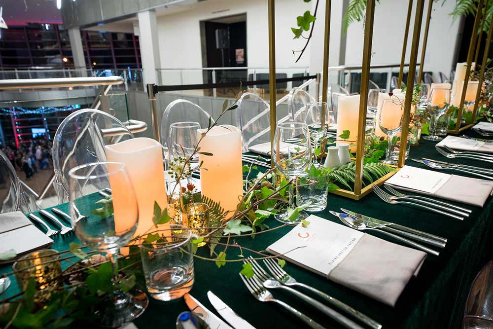 Conventions and Incentives 2019 post-MEETINGS famil styling by Kim Chan Events