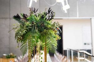 Feature piece for Christchurch Conventions Incentives event