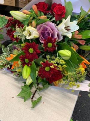 Flower Delivery Christchurch Subscription