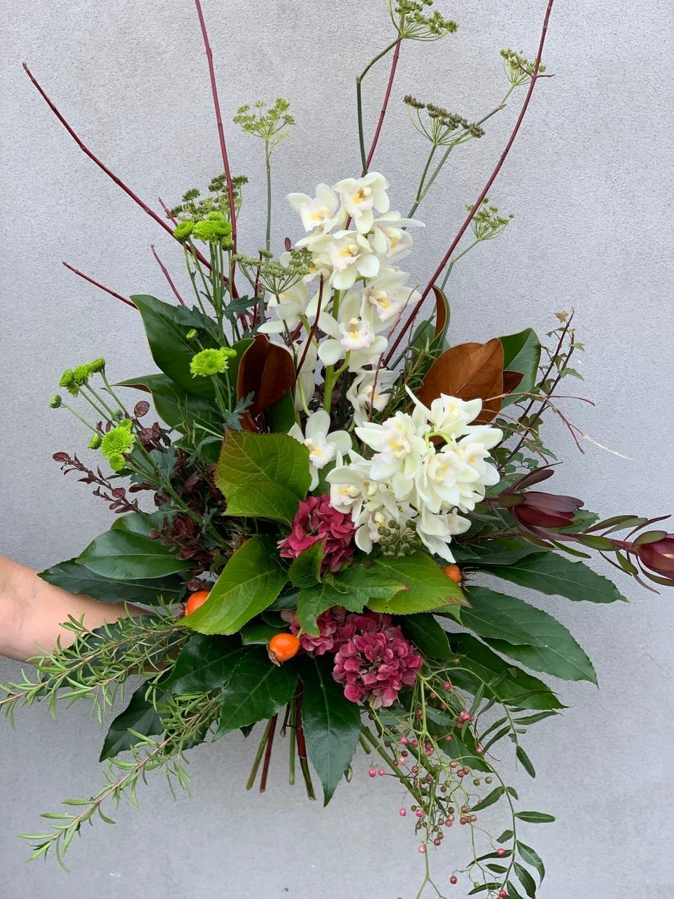 Birthday Flowers Subscription 3 Month Or 6 Month Flower Subscription